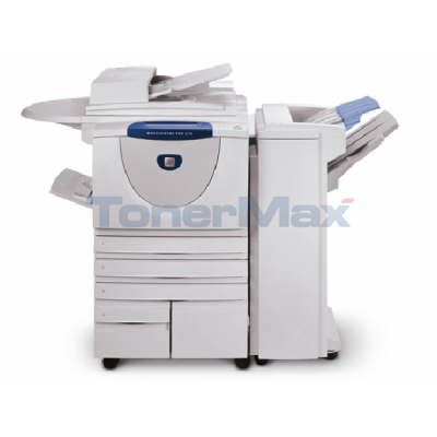 Xerox WorkCentre 275